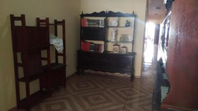 Casa com 6 dormitórios à venda, 300 m² por R$ 750.000 - Monte Castelo - Fortaleza/CE - Foto 18