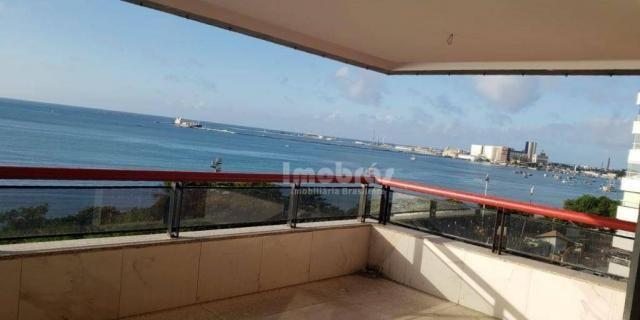 Condomínio Coast Tower, Meireles, Beira Mar, apartamento à venda!