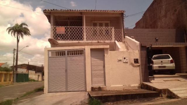 Casa residencial à venda, São João Do Tauape, Fortaleza.