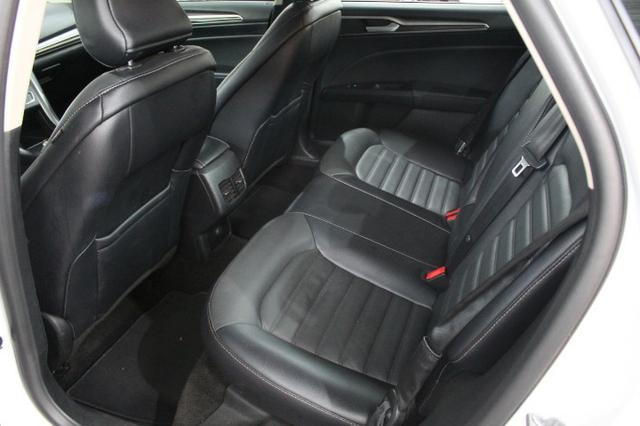 Ford Fusion 2.0 Ecoboost - Foto 10