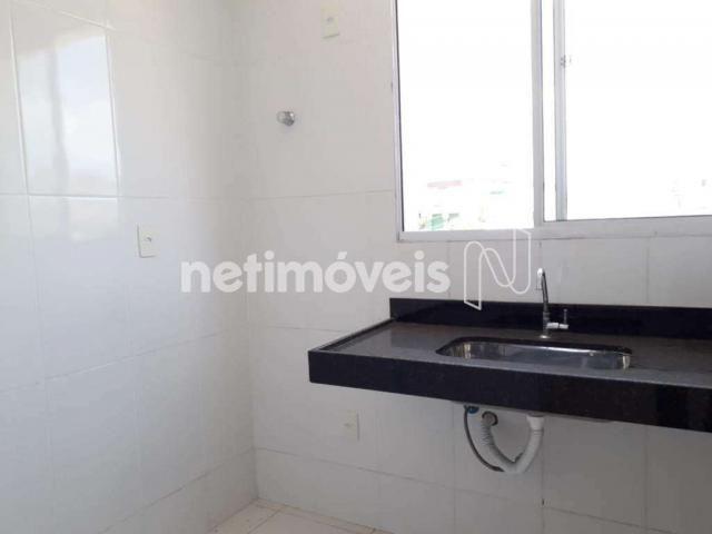 Apartamento à venda com 2 dormitórios em Inconfidência, Belo horizonte cod:406521 - Foto 8