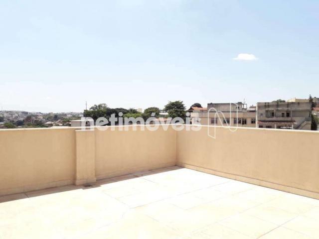 Apartamento à venda com 2 dormitórios em Inconfidência, Belo horizonte cod:406521 - Foto 10