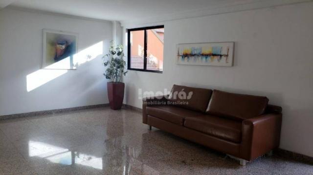 Condomínio Coast Tower, Meireles, Beira Mar, apartamento à venda! - Foto 11
