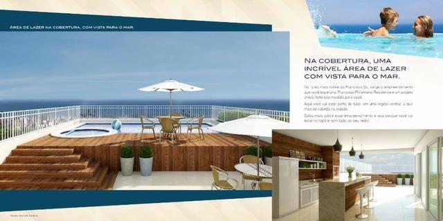 Apartamentos novos com 2 e 3 quartos no Bairro Jacarecanga. - Foto 2