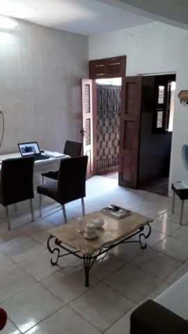 Casa residencial à venda, Montese, Fortaleza. - Foto 6