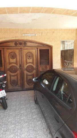 Casa residencial à venda, Montese, Fortaleza. - Foto 2