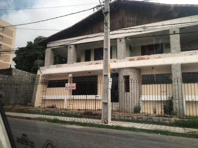 Casa com 22 dormitórios à venda, 1800 m² por R$ 3.000.000,00 - Montese - Fortaleza/CE