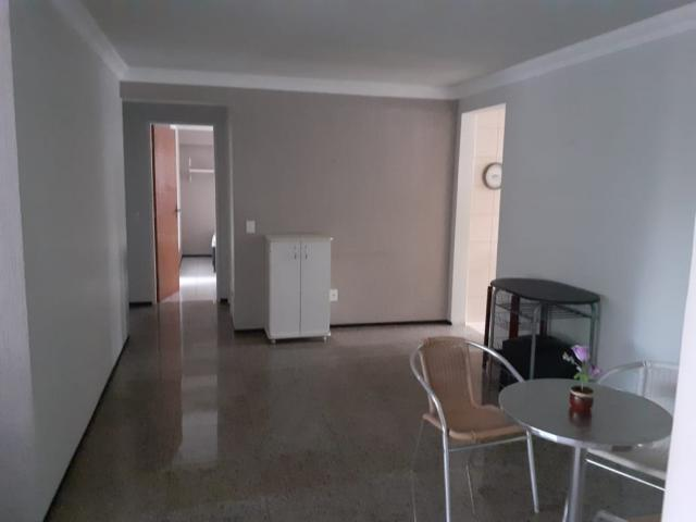 Apartamento à venda, 3 quartos, 2 vagas, Aldeota - Fortaleza/CE - Foto 7