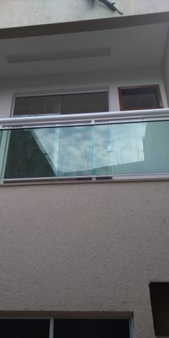 Vendo apartamentos de 1 a 2 quarto em Curicica - Foto 6