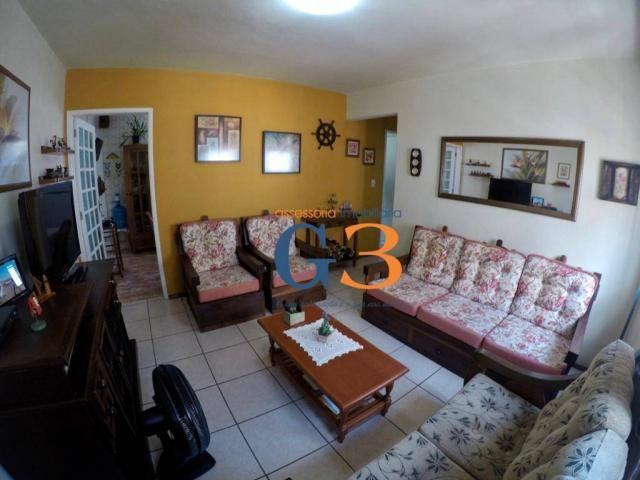 Apartamento com 2 dormitórios à venda, 60 m² por R$ 250.000,00 - Cidade Nova - Rio Grande/ - Foto 4