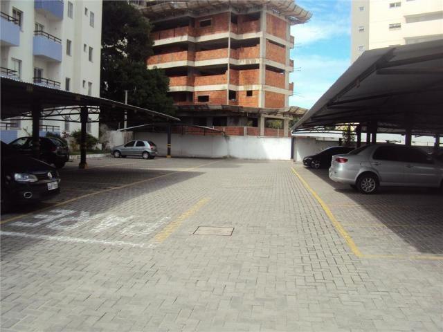 Apartamento residencial à venda, Damas, Fortaleza. - Foto 16