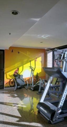 Condomínio Coast Tower, Meireles, Beira Mar, apartamento à venda! - Foto 16