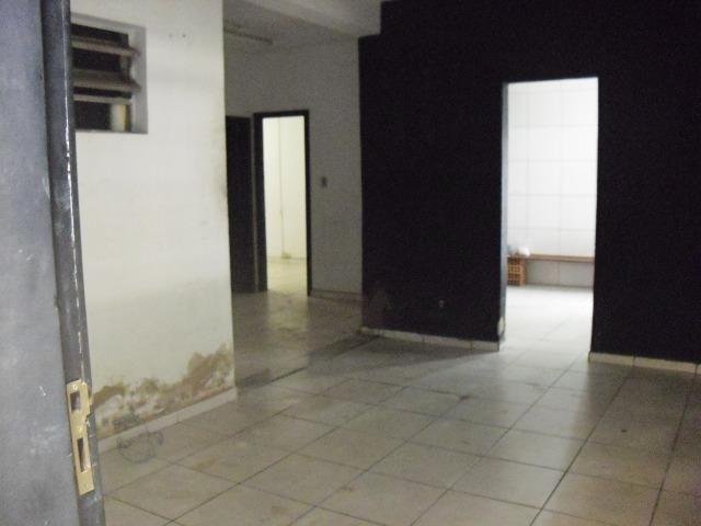Casa Comercial Duplex com Galpao 300 m Gameleira , proximo Amazonas Oport R$ 3200,00 - Foto 5