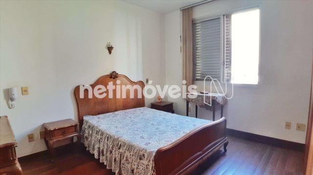 Apartamento à venda com 4 dormitórios em Lourdes, Belo horizonte cod:783173 - Foto 7