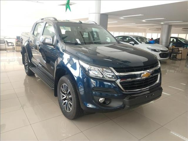 Chevrolet S10 2.8 High Country 4x4 cd 16v Turbo - Foto 2