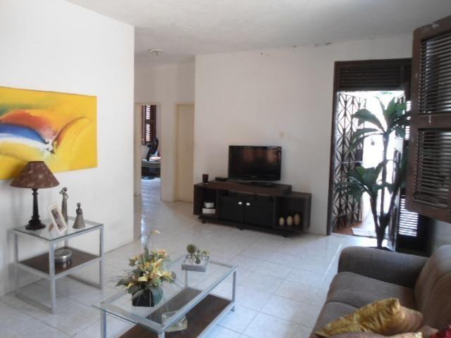 Casa residencial à venda, Montese, Fortaleza - CA0462. - Foto 8