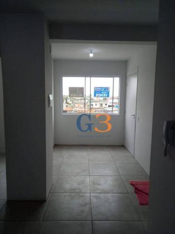Apartamento 1 dormitório à venda, 45 m² por R$ 125.000 - Fragata - Pelotas/RS - Foto 6