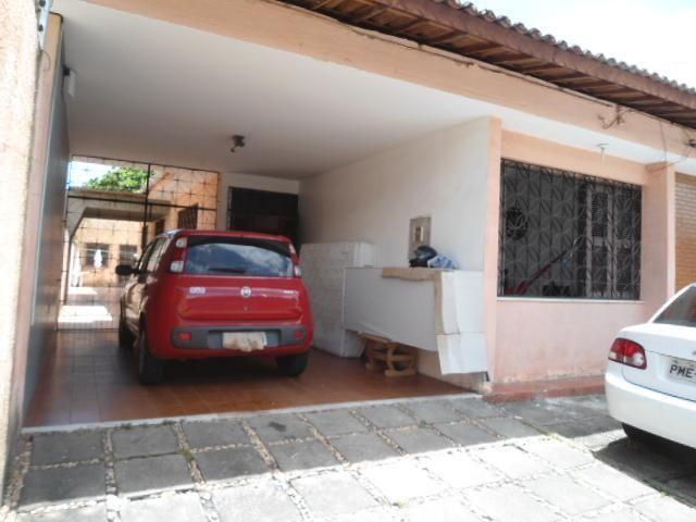 Casa residencial à venda, Montese, Fortaleza - CA0462. - Foto 2