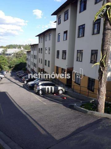 Apartamento à venda com 2 dormitórios em Centro, Contagem cod:764283 - Foto 4