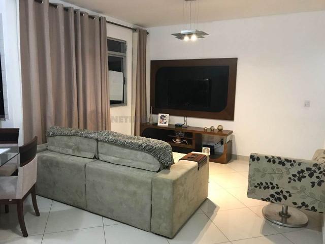Apartamento à venda com 3 dormitórios em Novo eldorado, Contagem cod:383210 - Foto 2
