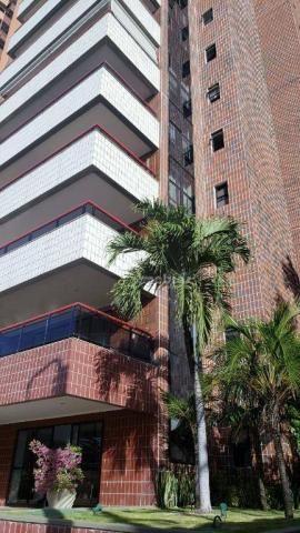Condomínio Coast Tower, Meireles, Beira Mar, apartamento à venda! - Foto 4