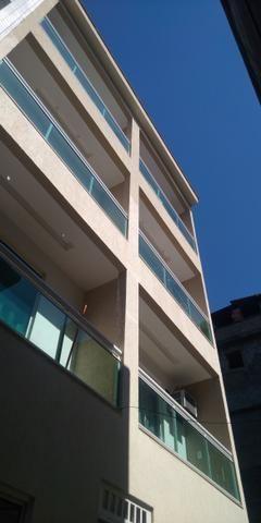 Vendo apartamentos de 1 a 2 quarto em Curicica