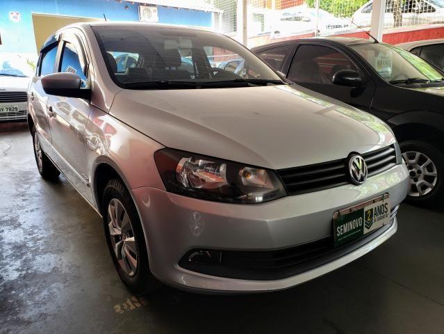 Volkswagen Gol GOL (NOVO) 1.0 MI TOTAL FLEX 8V 4P FLEX MANU - Foto 3