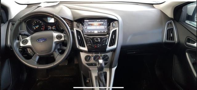 Focus 1.6 automático (gnv G5) Cláudio 21- 97604 - 2548 - Foto 3