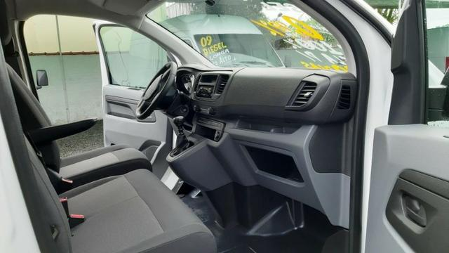 Furgão Diesel 0km, completo, Peugeot Expert 1.6 Turbo Diesel, Financia 100% - Foto 5