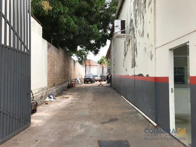 Galpão Loja na Av: Mendonça Furtado - Foto 4