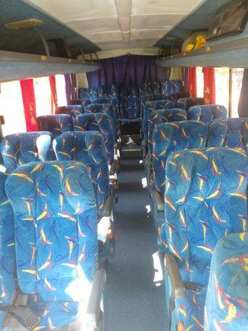 Microonibus 2002/2003 Rodoviario 28 lugares - Foto 15