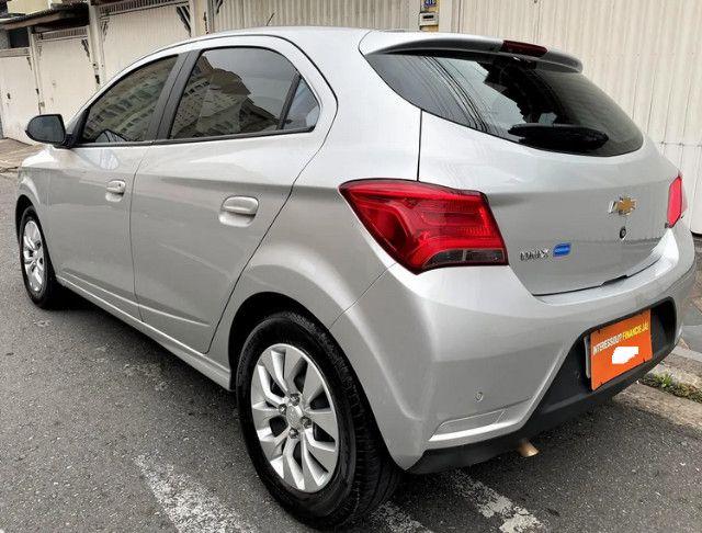 Chevrolet onix 1.4 lt aut - Foto 11