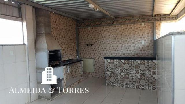 Casa no bairro Jardim Olímpico (Cód 426) - Foto 10