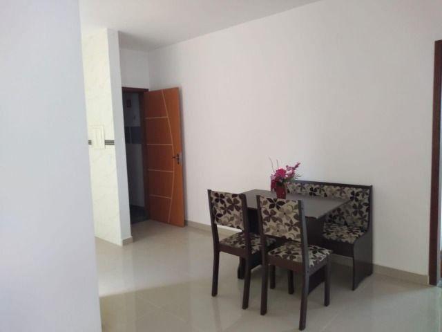 LN apartamento 2 quartos Fazendinha! saia ja do aluguel - Foto 2