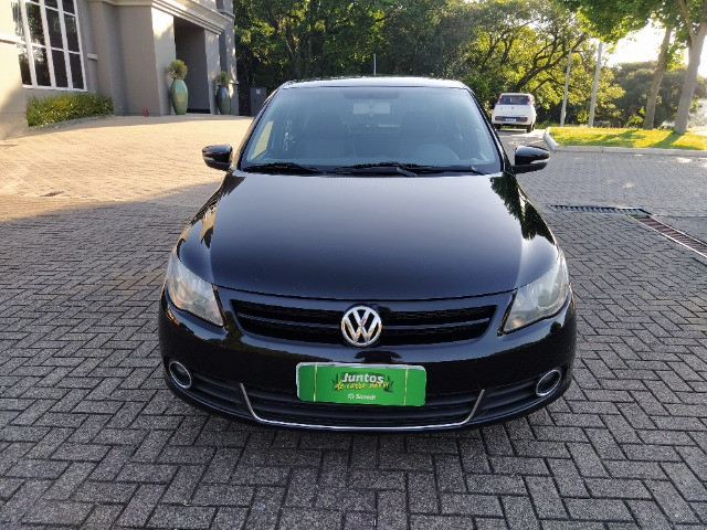 Volkswagen Novo Gol Power 1.6 2013 - Foto 2