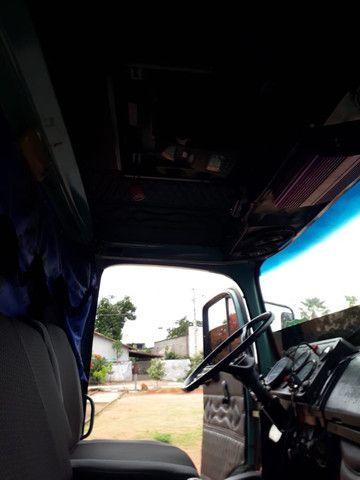 Caminhão Mercedes 15/17 Boiadeiro - Foto 10