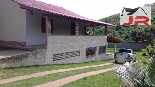 Vendo Belíssima casa em Santa Teresa-ES, na região de Aparecidinha - Foto 2
