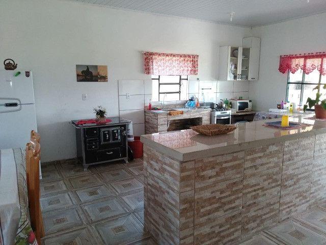 Velleda of casa 120m², 600 metros da RS 040, em 2000 m², ac entrada 115 mil - Foto 16