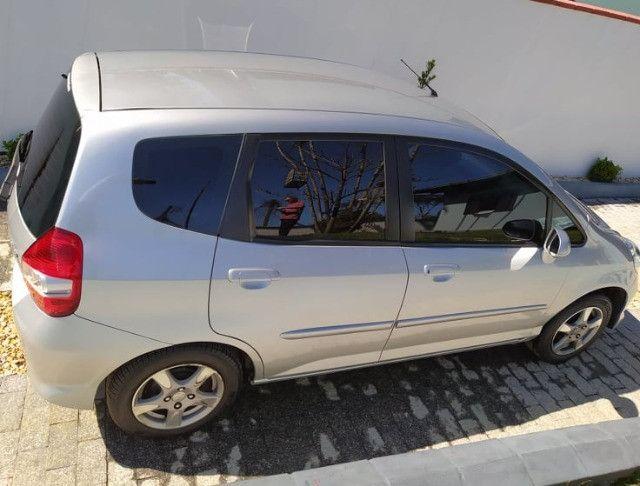 Honda fit lxl 2008 automático - Foto 2