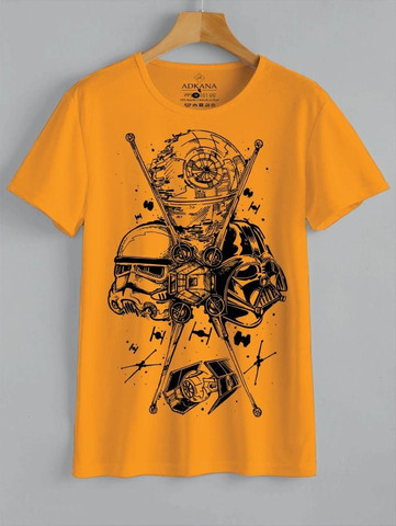 Camisas Star Wars