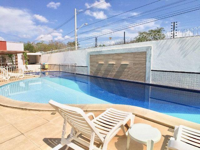 * - vendo apartamento no Cajuina Residence novo financiavel - Foto 7