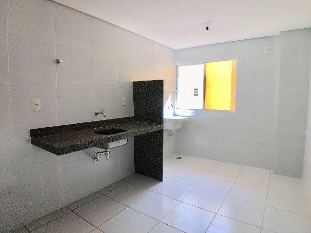 * - vendo apartamento no Cajuina Residence novo financiavel - Foto 6