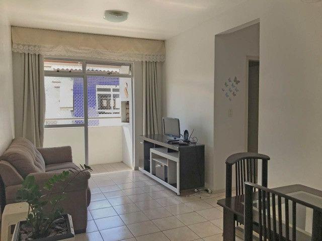 Aluguel apartamento mobiliado 2 dormitórios com garagem Itacorubi Florianópolis - Foto 3