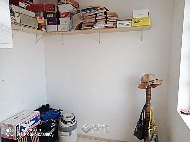 Apartamento Centro, próximo do Colégio Adventista, desocupado, 2 dormitórios, garagem - Foto 8
