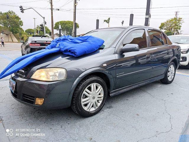 Astra Sedan Elegance * parcela 799 * Completo - Foto 3