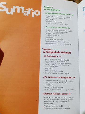 Livro de História para ENEM e outros vestibulares - Foto 2