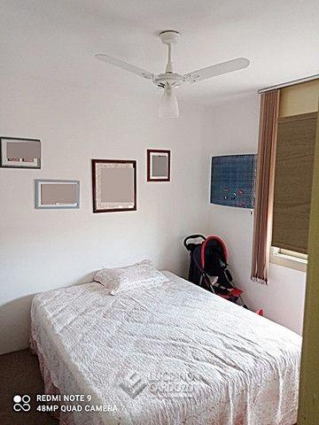 Apartamento Centro, próximo do Colégio Adventista, desocupado, 2 dormitórios, garagem - Foto 4
