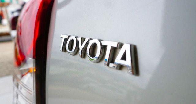 Etios Hatch X 1.3 Aut c/ 23 mil kms, é na Gran Car! - Foto 15