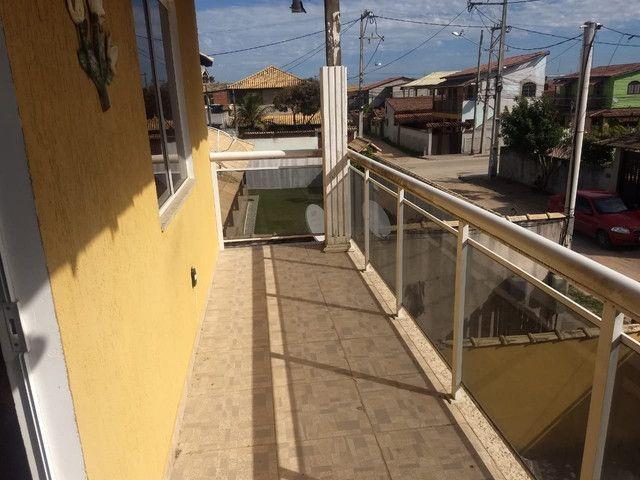 W Cód:240 Casa em Unamar - Tamoios - Cabo Frio/RJ - Foto 2