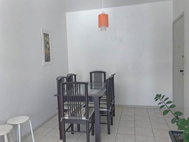 Aluguel apartamento mobiliado 2 dormitórios com garagem Itacorubi Florianópolis - Foto 4